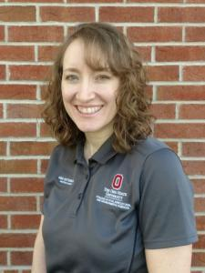 Sarah Sowell Ohio State University Extension Program Assistant SNAP-ED