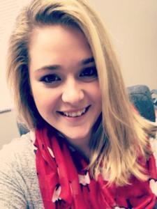 Lydia Ulry 4-H Youth Development Educator
