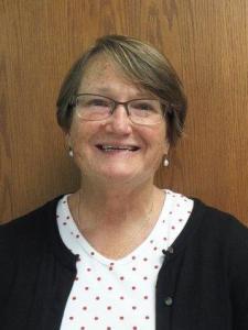 Sara Creamer Master Gardener/Money Management ProgramCoordinator
